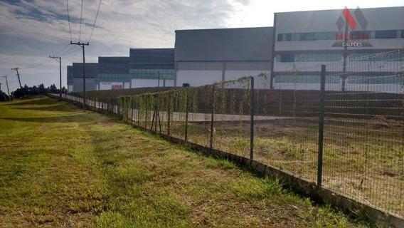 Galpão Industrial Para Locação, Distrito Industrial, Porto Feliz. - Ga0246 - Ga0246