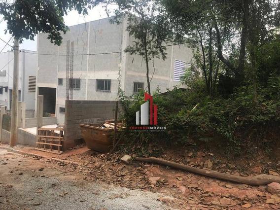 Terreno À Venda, 3200 M² Por R$ 790.000 - Alto Da Lapa - São Paulo/sp - Te0016