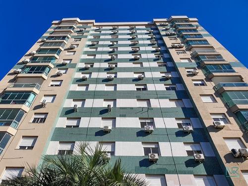 Imagem 1 de 30 de Apartamento Com 3 Dormitórios À Venda, 109 M² Por R$ 550.000,00 - Jansen - Gravataí/rs - Ap1394