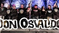 Don Osvaldo 09/2018 Una Entrada $1000