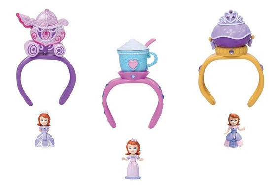 Brazalete Princesa Sofia Disney Wabro Educando