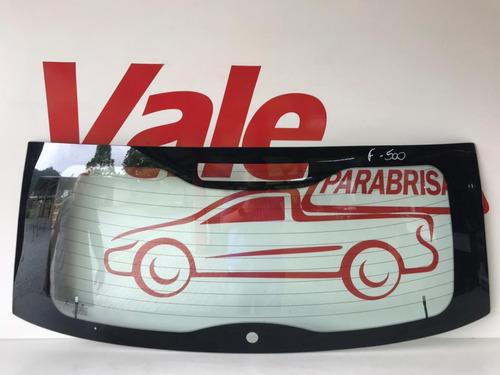 Vidro Vigia Fiat 500 (parabrisas Traseiro)