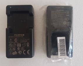 Lote 20 Carregadores Bateria Câmera Fuji Bc-45c 0.55a Bivolt