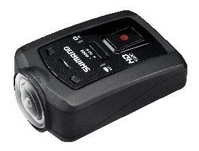 Câmera Esportiva Shimano Cm-1000 Sport