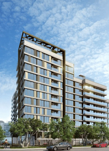 Proyecto Torre Arenas Penthouse 1 Dormitorio Torre 1