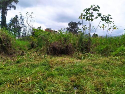 Terreno Venda Caraguatatuba - Sp - Recanto Do Sol - 3893