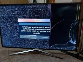 Un49k5500agczb Samsung Televisor Led Para Repuestos