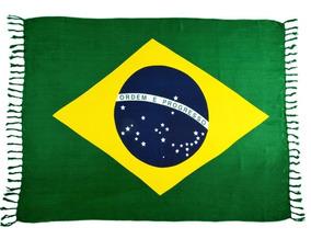 Canga De Praia Do Brasil Oficial E Estilizadas Vrs Modelos