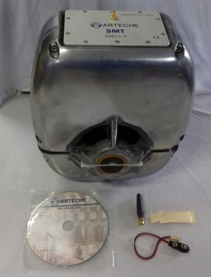 Sensor De Medição De Temperatura Linhas De At Arteche Smt 420 / 1.4