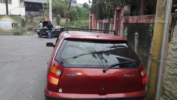 Fiat Palio 1.6 El 5p 1999