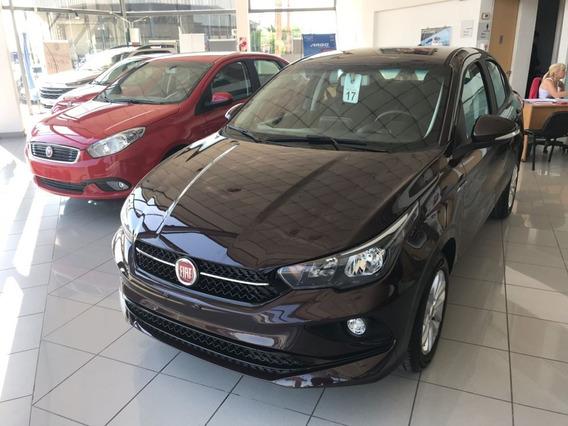 Fiat Cronos 0km - 2020 -minimo Anticipo De 90mil Y Cuotas L