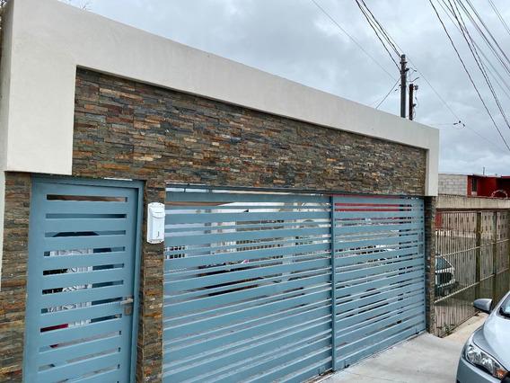 Se Vende Casa En Jardines Del Rubi Baja California