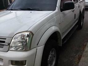Chevrolet Luv D-max Dob. Cab. V6 - Automatico