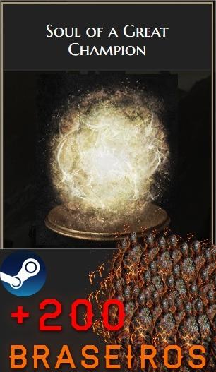 500 Milhões De Almas - Dark Souls 3 Pc Steam