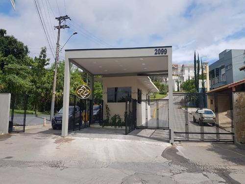 Terreno A Venda No Condomínio Primavera - Te00020 - 34929961