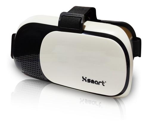 Gafas 3d Realidad Virtual Vta Dispositivo Smartphone