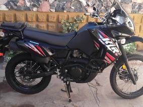 Kawasaki Klr 650 Año 2014 -