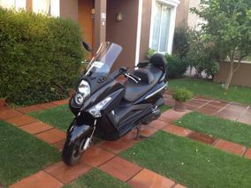 Vendo Moto Sym Gts250i Excelente Estado