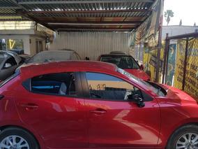 Mazda Mazda 2 1.5 I Touring Mt 2017