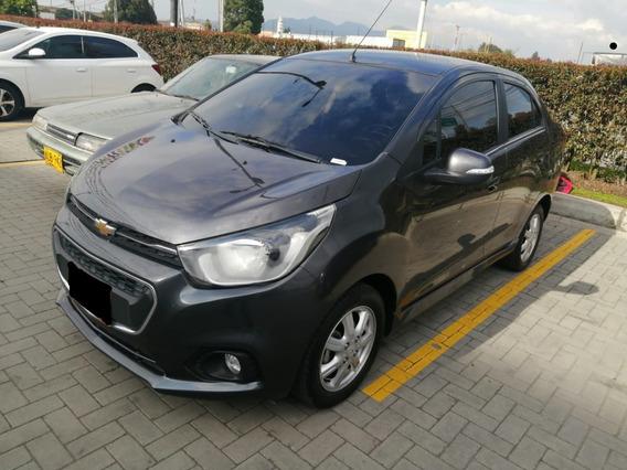 Chevrolet Beat Premier Mecánico 2019 Jc