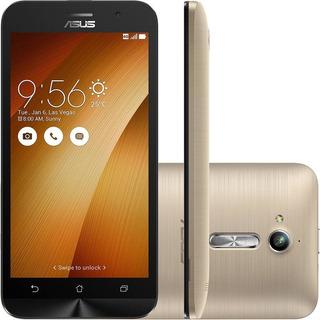 Smartphone Asus Zenfone Go 8gb Quad Core Zb500kg Vitrine