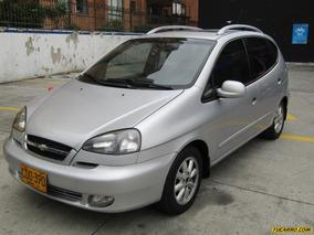 Chevrolet Vivant At 2000