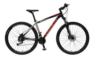 Bicicleta Rodado 29 Oxea Strong