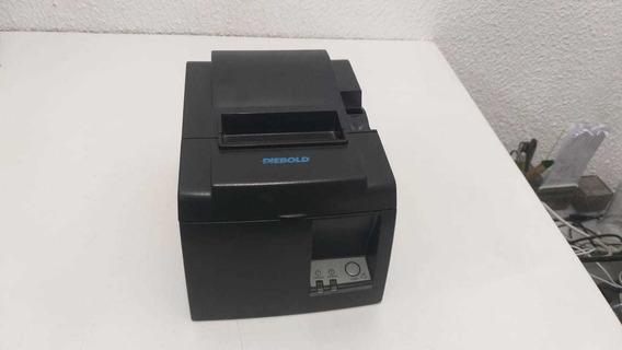 Impressora Térmica Não Fiscal Diebold Tsp143mu-201 *detalhe*