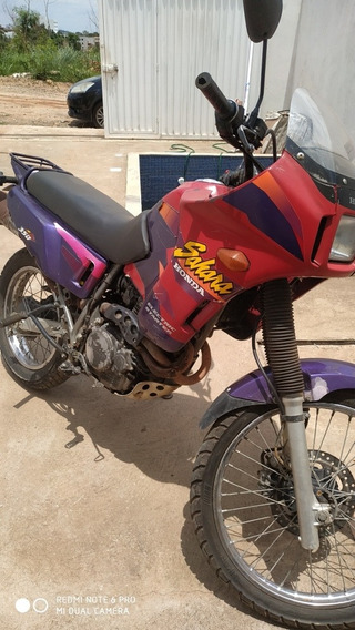 Honda Shara 350