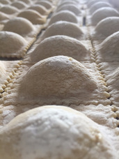 Comida Italiana - Puccini - Ravioli - Pasta Artesanal