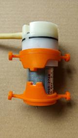 Motor Bonba Impressora Hp