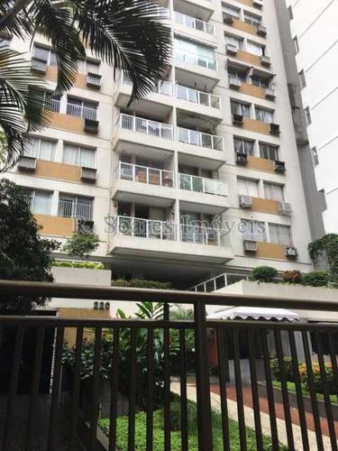 Apartamento-à Venda-leme-rio De Janeiro - Ldap30057
