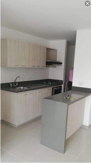 Apartamento En Venta En Señorial, Envigado. Codigo 1965585