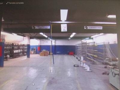 Excelente Nave Industrial, Col. Industrial Vallejo