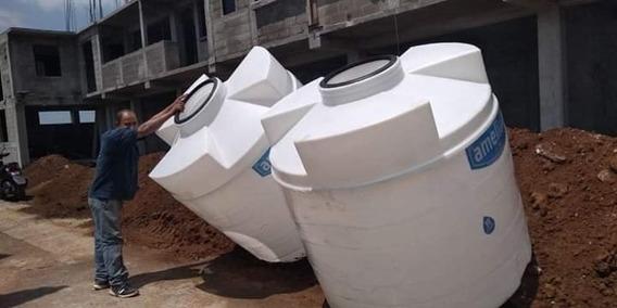 Tinacos Y Cisternas Reforzadas Amellali