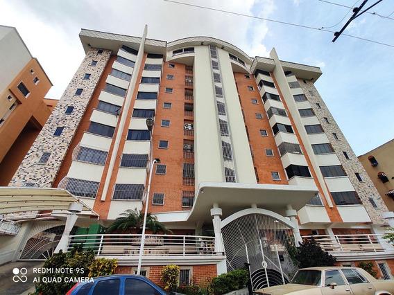 Apartamento De 92mts2 Maracay Gbf 20-12885