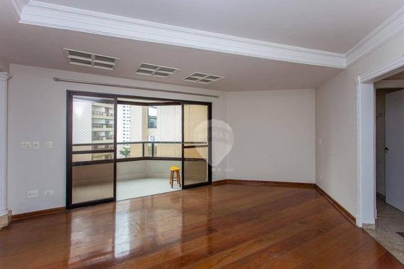Apartamento À Venda Por R$ 740.000.00 Campo Belo 104 Metros!0,00 - Campo Belo - São Paulo/sp - Ap3385