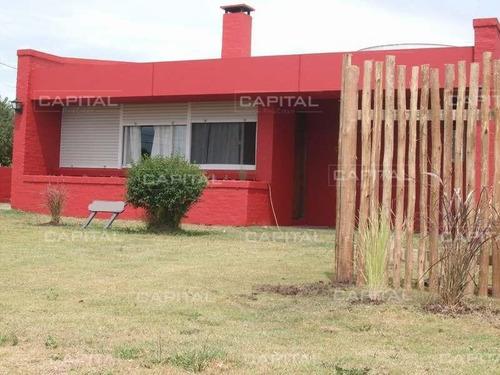 Casa Alquiler El Chorro- Ref: 25386