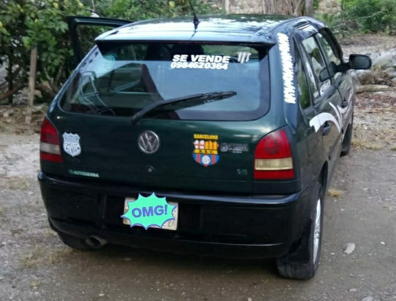 Volkswagen Gol Gol 2003