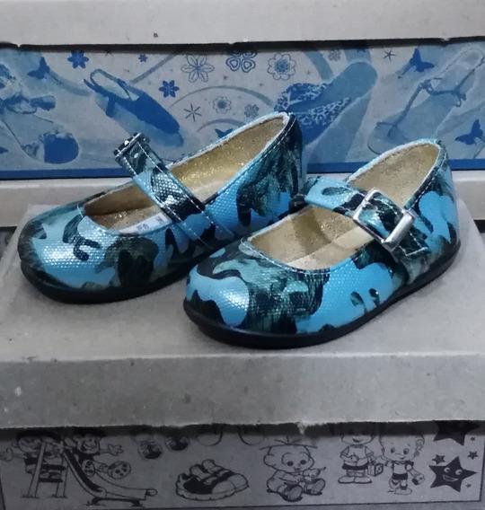Zapatos Para Niñas Pakito Kiton