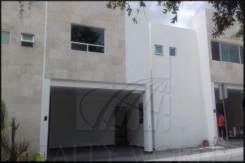 Casas En Venta En La Alhambra, Monterrey