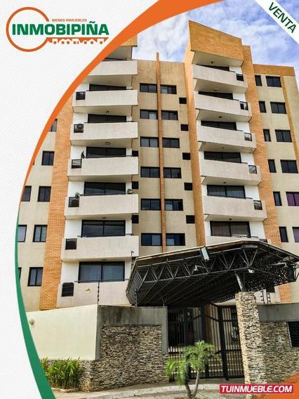 Apartamento En Venta - Res. Altos De Granada