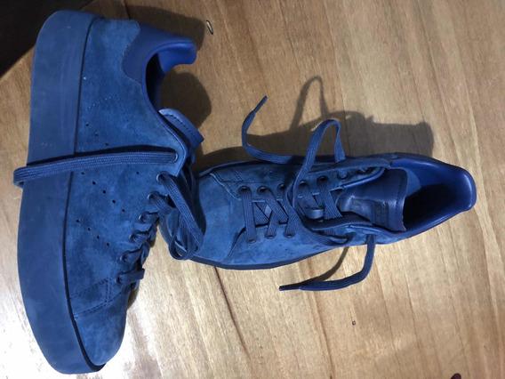Zapatillas adidas Stan Smith Bold Mujer