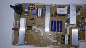 Placa De Fonte Samsung Ln40d550