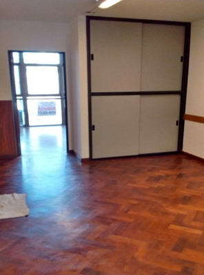 Alquiler Oficina - Santa Fe 1400 - Rosario
