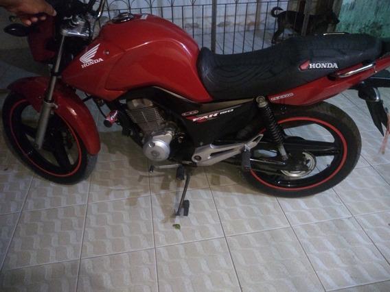 Honda Fan 150 Completa