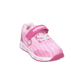 Zapatilla Aragon Rosa Bubble Gummers