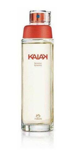 Perfume Kaiak Para Mujer - mL a $1220
