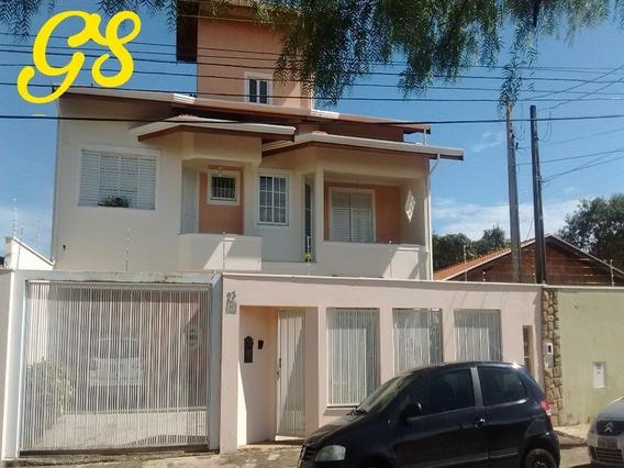 Casa Venda Jardim Eulina Oportunidade Campinas - Ca00733 - 32228251