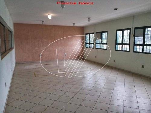Galpão Para Aluguel Em Parque Virgílio Viel - Ga002218